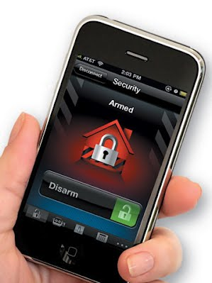 Home and Business Security and Automation Oklahoma